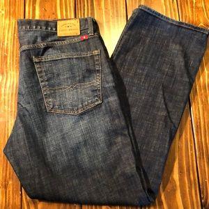 Men's Lucky Brand 361 Vintage Straight Jeans 36/32